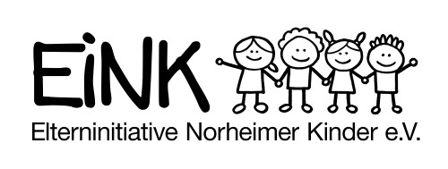 Elterninitiative Norheimer Kinder Logo